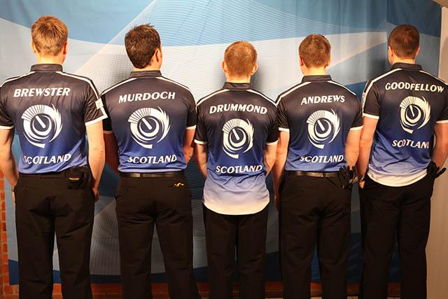 Le Gruyère European Mens Curling Championships 2012